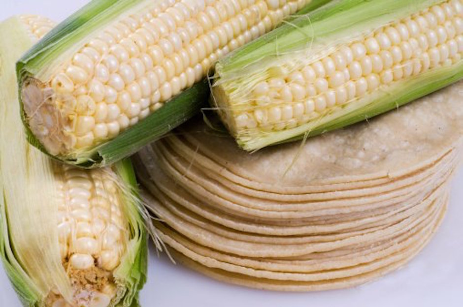 méxico consume menos maíz y tortilla tradicionales