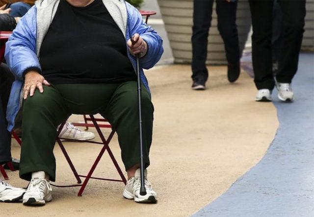 mexico obesidad