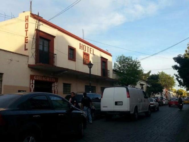 Sección 22 de la CNTE exige esclarecer muerte de dirigente en Oaxaca