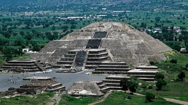 Investigadores del INAH proponen cambiarle el nombre a Teotihuacán