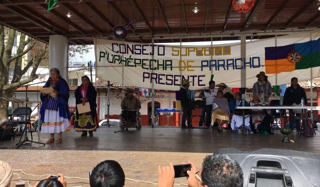 entrevista Cristian periodista asaltado caravana marichuy