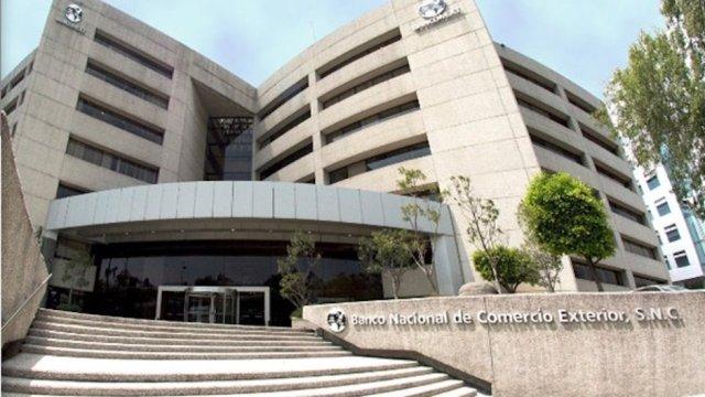 Bancomext hackeado por intento robo millonario