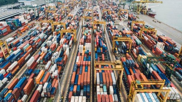 Crecimiento económico México INEGI 2017 2.3%