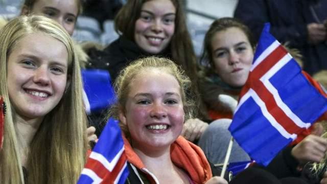 islandia brecha salarial entre hombres y mujeres