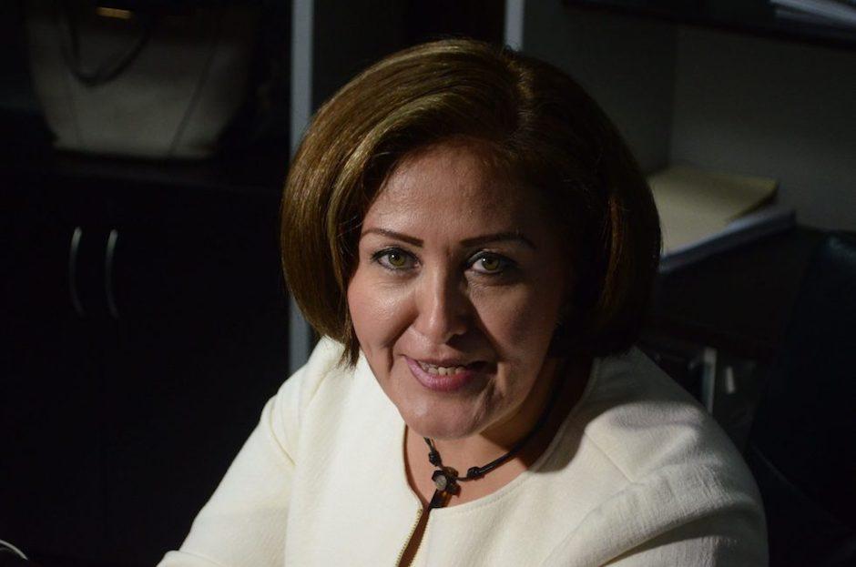 Eva Cadena es exonerada por falta de pruebas
