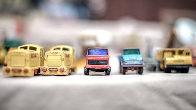 Cofepris advierte de riesgos por juguetes 'de dudosa procedencia'
