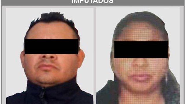 Procesan a una pareja por secuestrar a una adolescente de 15 años