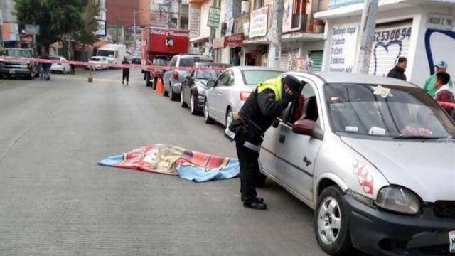 Tres mujeres asesinadas en ZMVM durante la mañana