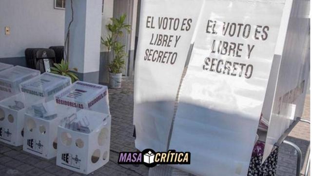 Elecciones en México costarán 26 mil millones de pesos