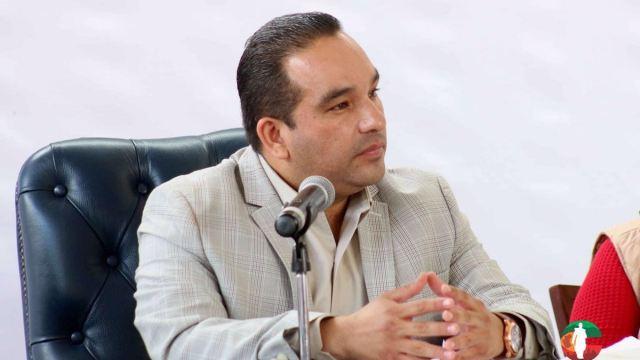 Destituyen a edil de Coacalco; ordenan su consignación y la decenas más