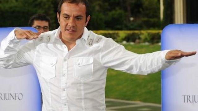 SCJN frena destitución de Cuau Cuernavaca