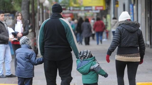Entrada de frente frío 23 mantendrá bajas las temperaturas en el país