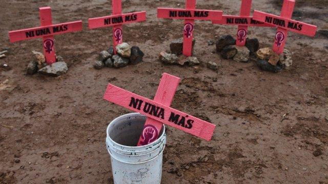En 14 días, van 6 presuntos feminicidios en Puebla; el último fue una niña de 11