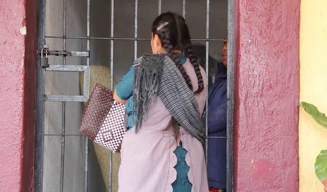 Indígenas en Oaxaca y Chiapas fueron torturados en detención