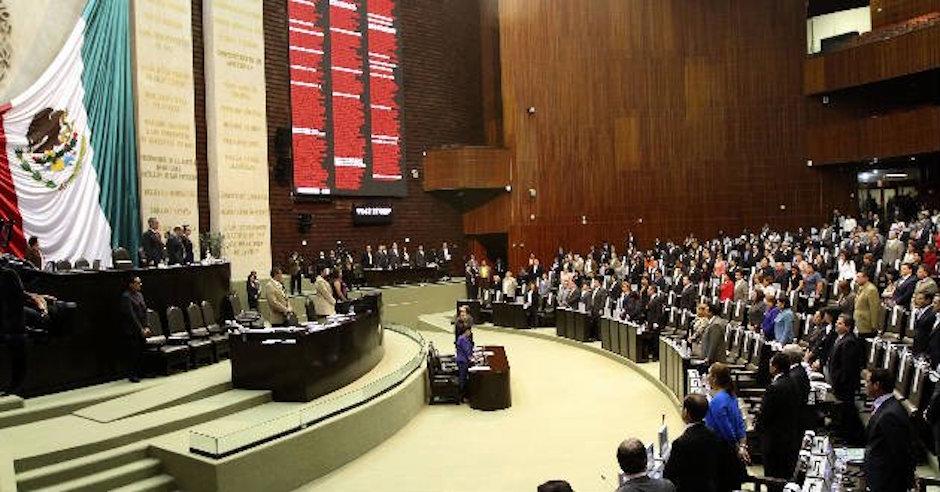legisladores prioridad electoral que a agenda nacional