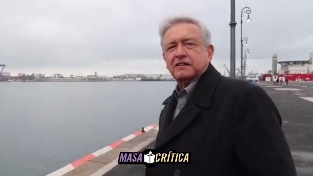 De verdad rusia y Putin están detrás de AMLO Manuelovich?