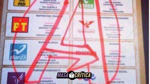 Independientes no lograrán firmas: INE