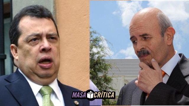 Fausto Vallejo y Ángel Aguirre anuncian candidaturas