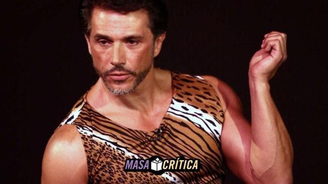 Sergio Mayer se enfila para buscar diputación en CDMX por Morena