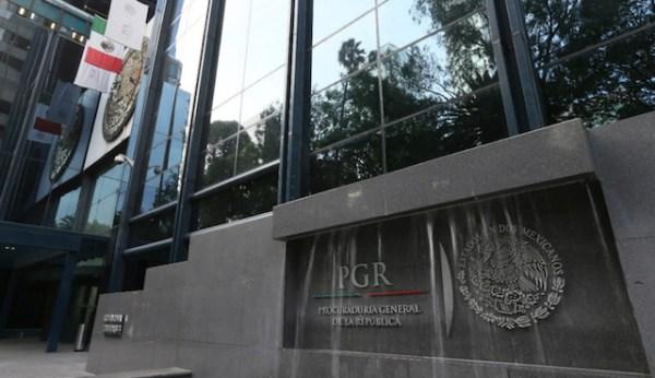 La PGR cometió otro error en el caso penal contra Javier Duarte