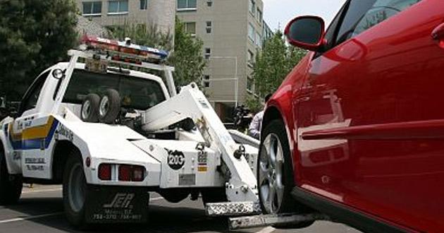 Grúas no podrán llevarse a corralón tu coche en CDMX