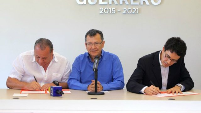 Airbnb y estado de Guerrero firman acuerdo cobro impuestos