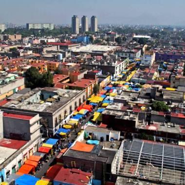 Cártel de la Unión Tepito ofrece espacios por 150 mil pesos a ambulantes