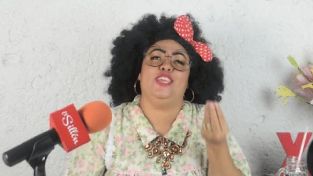 Asesinan a la YouTuber La Nana Pelucas en Acapulco