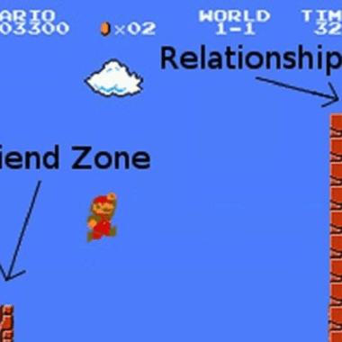 La friendzone no existe