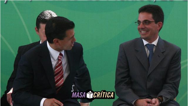 Cisen sí sigue a candidatos y opositores: Navarrete Prida