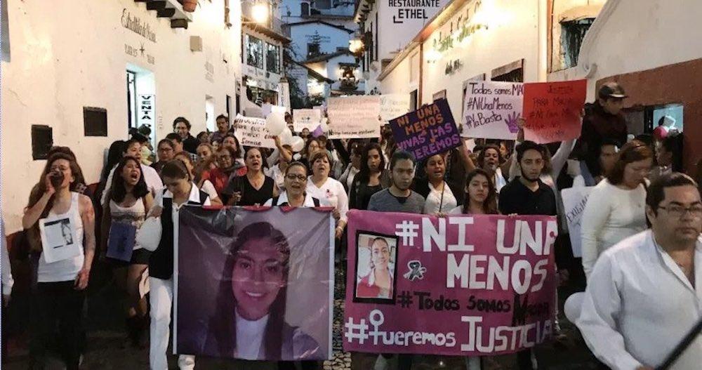 Se cometieron al menos 25 feminicidios en Guerrero durante enero