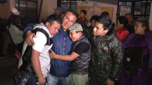 Encarcelado en 2010 por delito que no cometió, Sergio salió libre