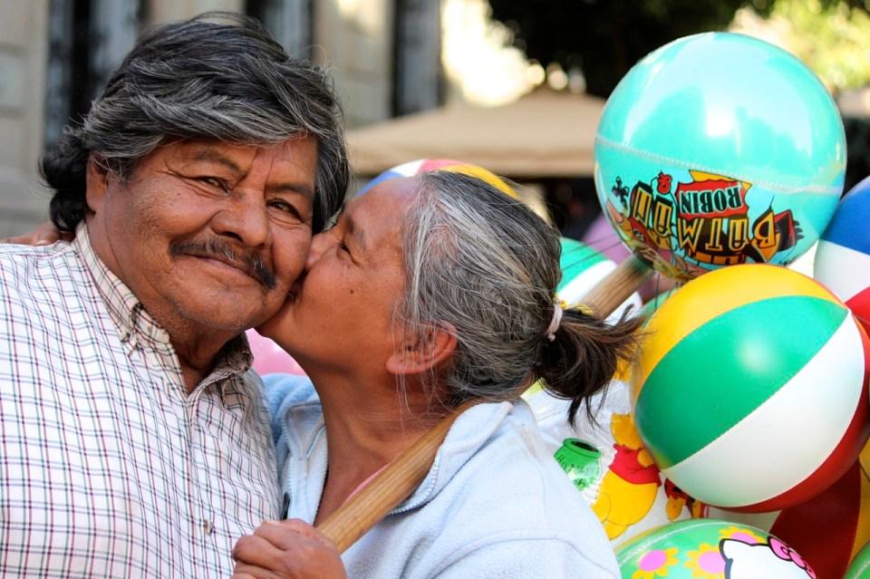 México, de los países más 'felices' del mundo
