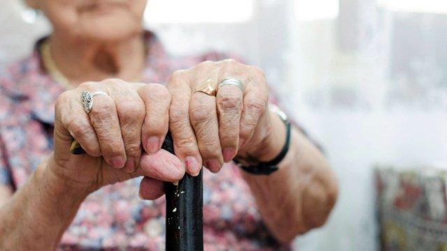 Precariedad Pensiones México Menos De Un Salario Mínimo