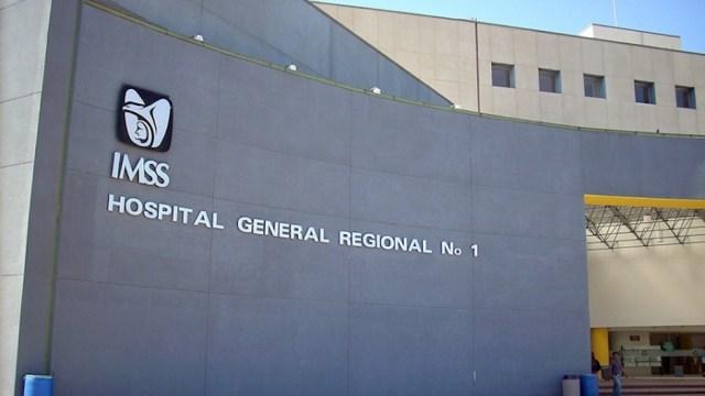 Falleció bebé por negligencia del IMSS en Baja California