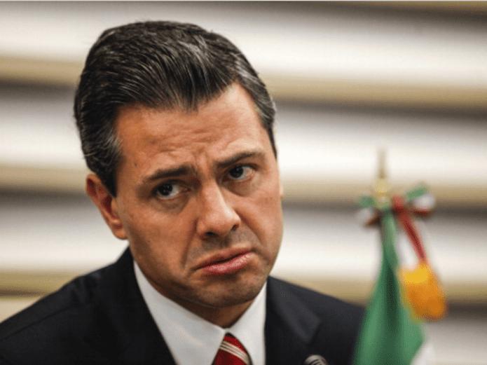 EPN lamenta 'marco rígido' que impide a gobernantes opinar sobre elecciones