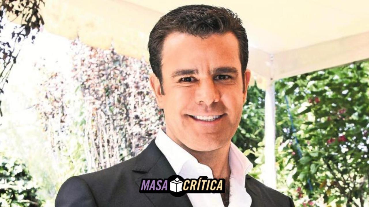 eduardo capetillo candidato alcalde ciudad de méxico