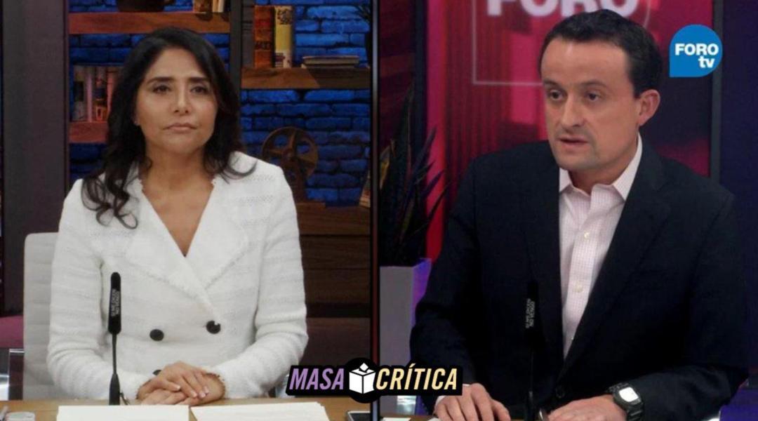 Primer debate candidatos a CDMX por derechos LGBT: Arriola y Barrales