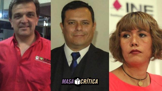 Tres candidatos independientes lograron las firmas para contender por CDMX