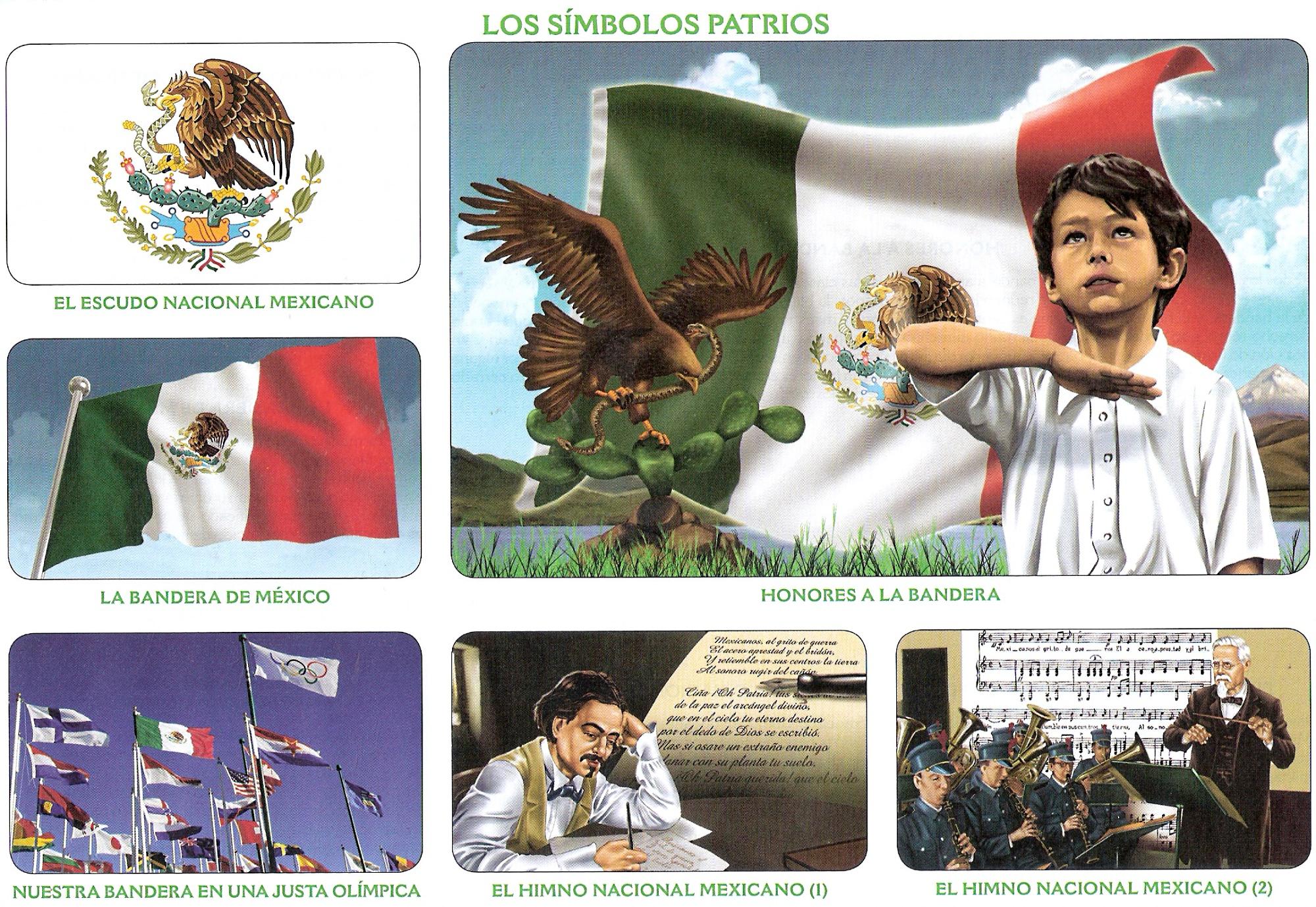 el himno nacional mexicano no es el más bello