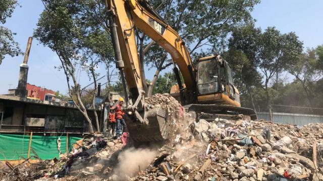 Ciudadanía 19S entrega propuesta para, ahora sí, reconstruir la CDMX tras sismo