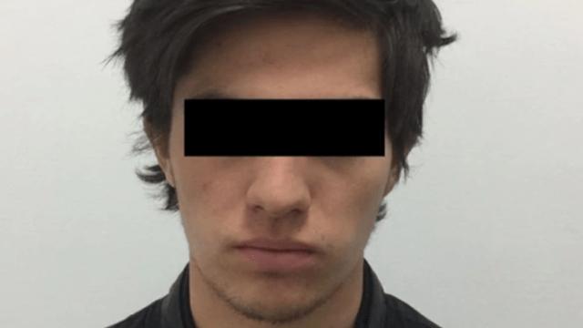 germán loera acosta youtuber secuestrador chihuahua