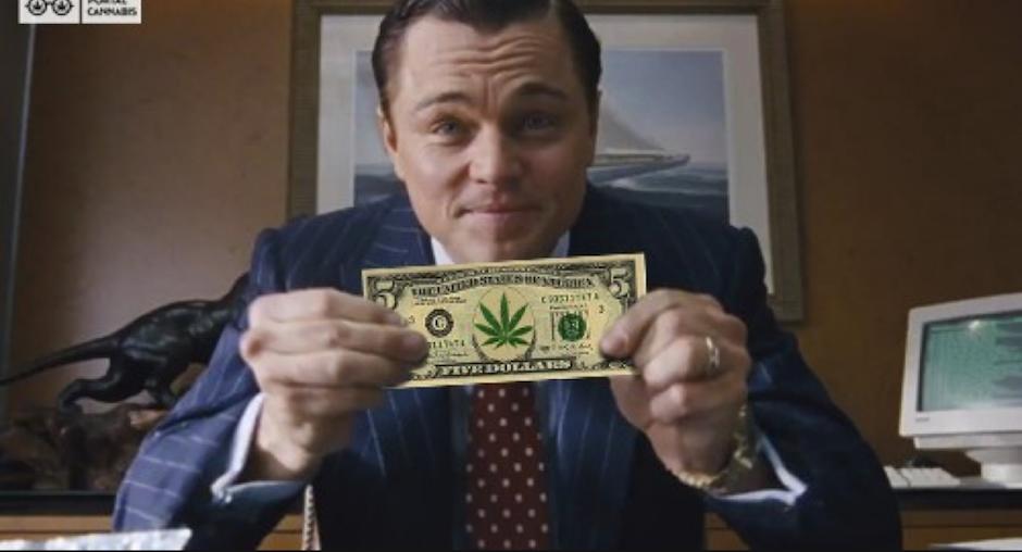 Cómo invertir en marihuana bolsa nasdaq