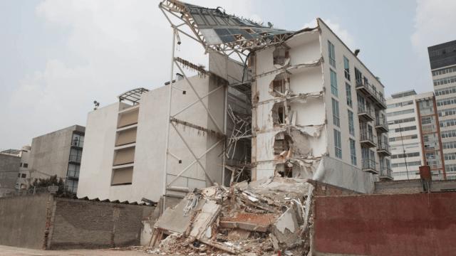 Millones de donativos para los damnificados están perdidos: CIDE