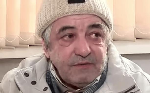 hombre declarado muerto vivo corte Rumania