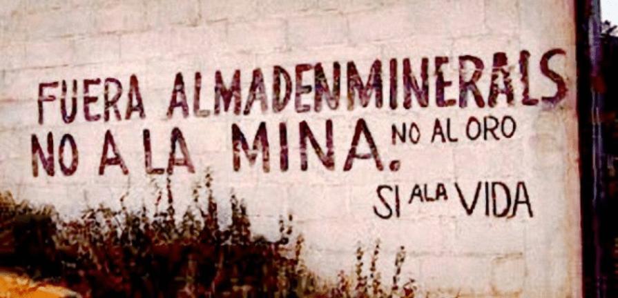 Cómo ganarle a una minera canadiense: el caso de Tecoltemi, Puebla
