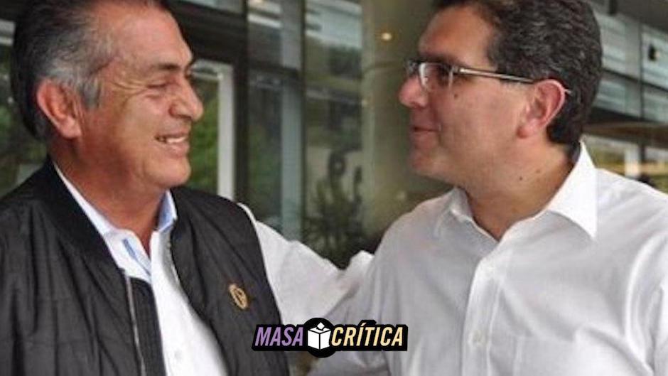 INE deja fuera Bornco y Ríos Piter
