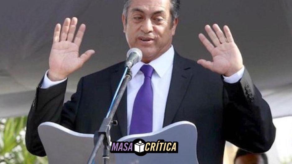 INE investiga Bronco desvío recursos nuevo león a campaña