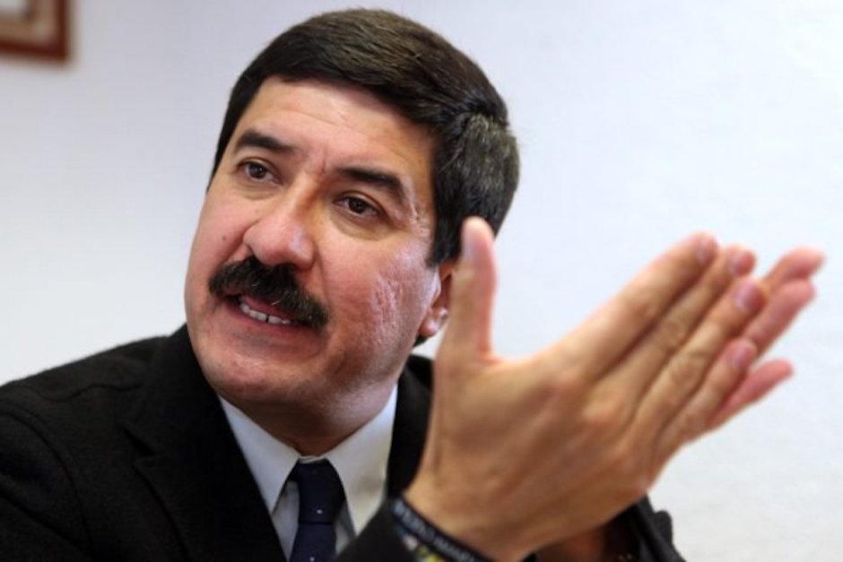 Javier Corral gobierno Chihuahua finanzas públicas
