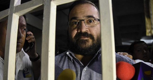 Javier Duarte PRI
